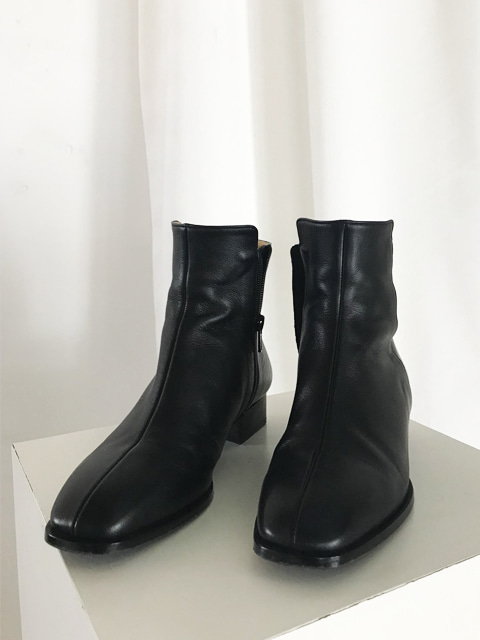 French Ankle Boots*(10/12-5일 배송)